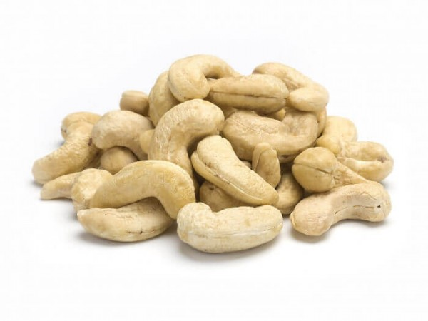 Organic Cashews Jumbo