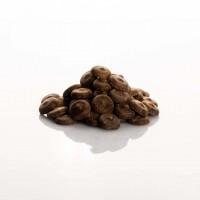 Cacao paste Criollo Chips organic