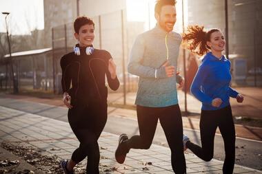 Sportler muessen auf das Immunsystem achten