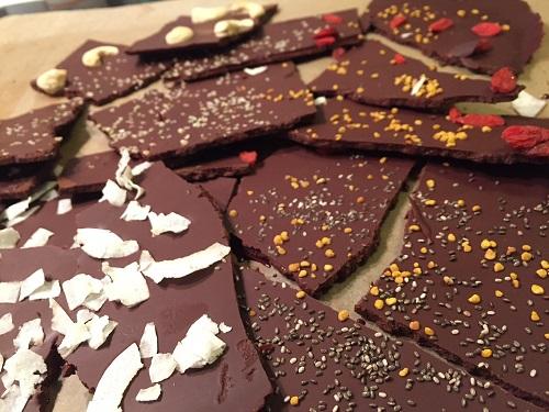 Bruchschokolade-klein