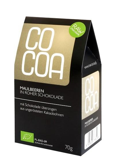 COCOA Maulbeeren