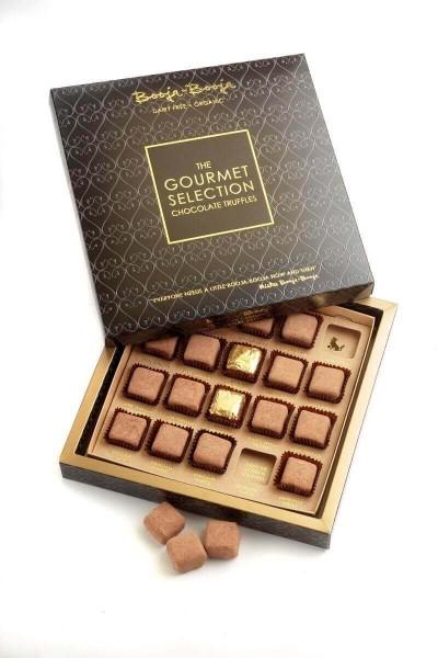 Gourmet Selection Booja-Booja