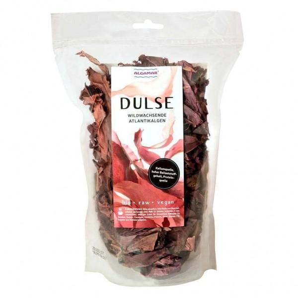 Bio Dulse (Lappentang, rote Algen), ALGAMAR