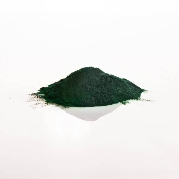 Spirulina powder Hawaii