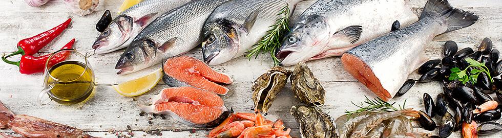 Lebensmittel mit geringem Histamin