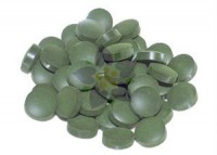 SamaraNatura.ch Bio-Spirulina-Tabletten Hawaii Foto Superfood Schweiz