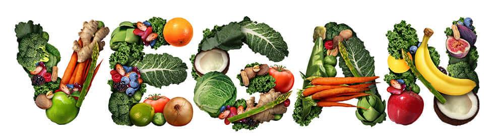 Vegane Ernährung bei Zöliakie und Glutenunverträglichkeit