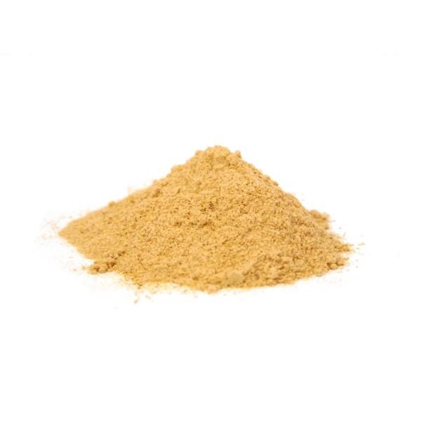 Bio Mesquite-Pulver