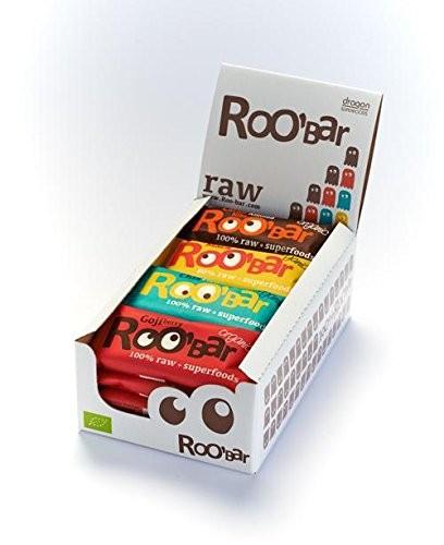 ROO'BAR Super-Mix