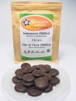 Bio Kakaopaste Criollo Chips