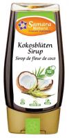 Coconut blossom syrup organic