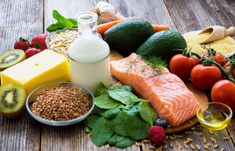 Was tun gegen Mineralstoffmangel