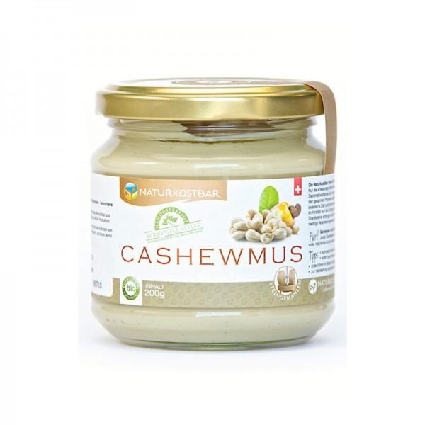 Naturkostbar Cashew butter 200g