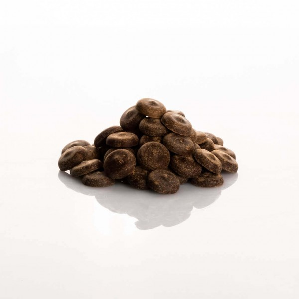 Pâte de cacao Criollo Chips Bio