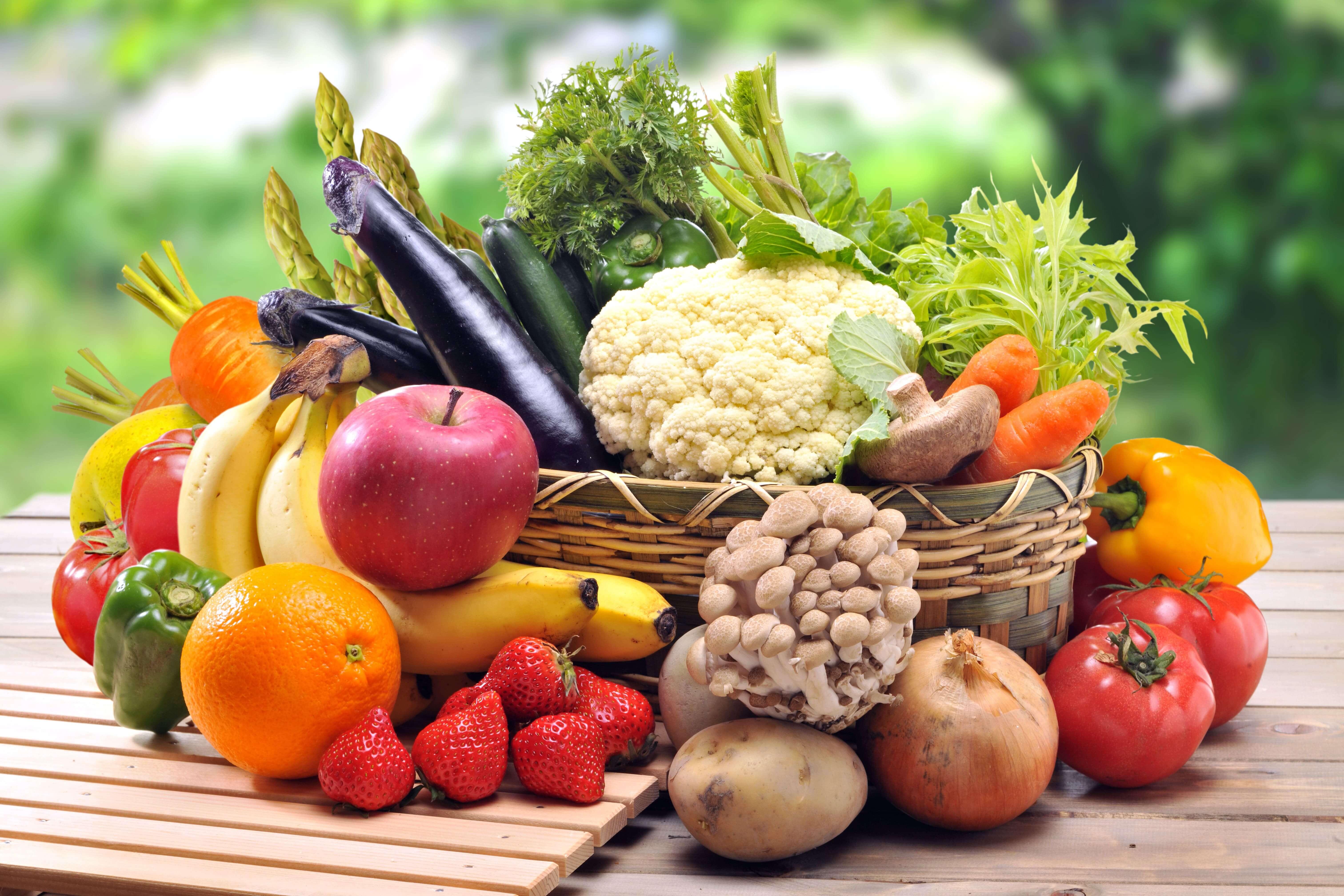 Was tun gegen Vitaminmangel