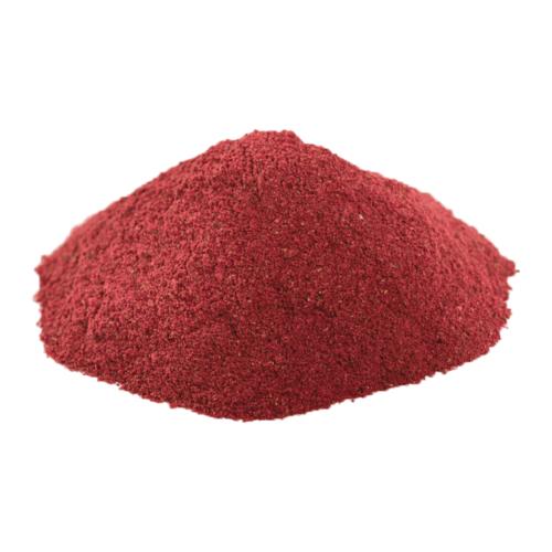 Drachenfruchtpulver rot Bio