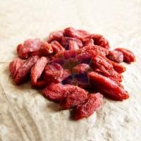 Goji-Beeren Bio aus Usbekistan