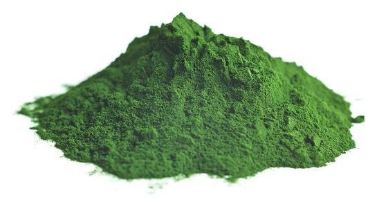 Supergreens Saftpulver Bio
