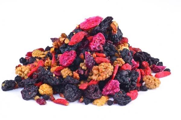 Superfrüchte Mix 1