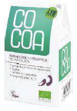 Paranüsse in Bio-Kokos-Schokolade