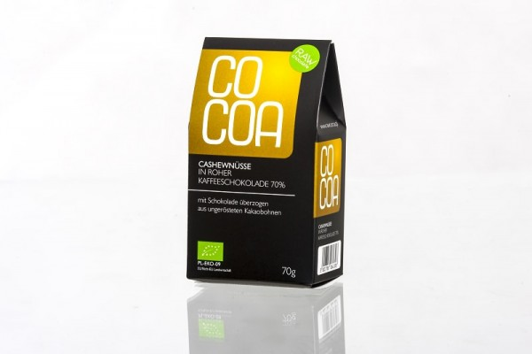 COCOA Cashewnuesse