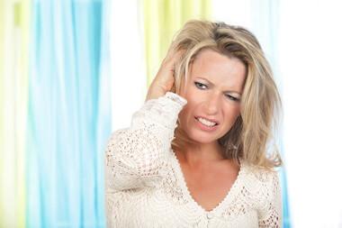 Beschwerden und Symptome bei Histaminintoleranz