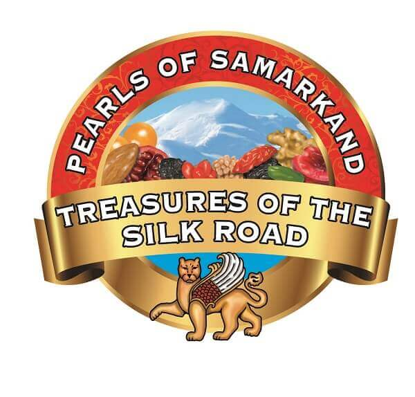 Pearls of Samarkand (Silk Road Organic Foods)